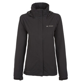 VAUDE Escape Light Jacket Women black
